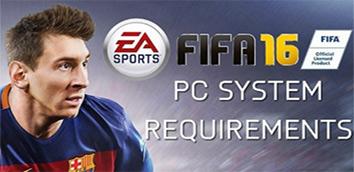 《FIFA 16》领队模式实况流程解说视频攻略