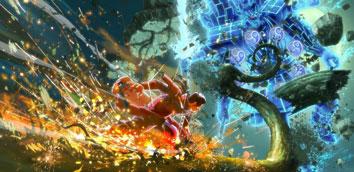 《火影忍者:究极忍者风暴4》全剧情流程视频演示
