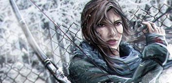《古墓丽影:崛起》PC版最高画质生还者难度流程视频