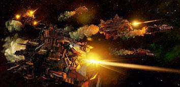 《哥特舰队:阿玛达》中文版全剧情流程视频攻略
