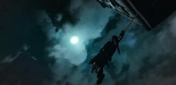 《Shadwen》全流程不杀人潜行通关视频