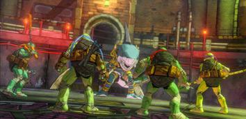 《忍者神龟:曼哈顿突变体》全流程视频攻略