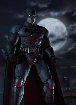 《蝙蝠侠:剧情版》全流程完整通关演示视频
