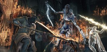 《黑暗之魂3》DLC全流程视频攻略