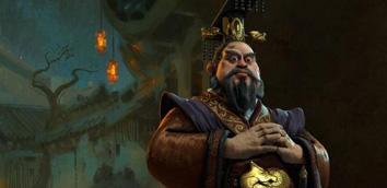 《文明6》中国秦始皇一统天下玩法流程视频