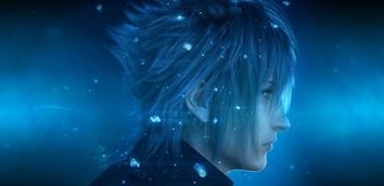 《最终幻想15》中文剧情流程视频