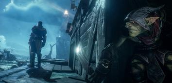 《冥河:黑暗碎片》全流程视频解说攻略