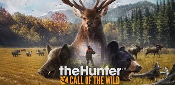 《猎人:野性的呼唤》全剧情流程视频解说