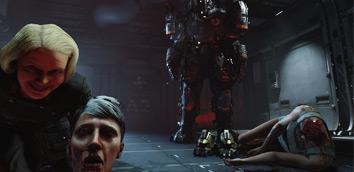 《德军总部2:新巨人》全流程通关视频攻略
