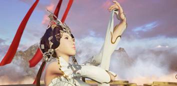 《神舞幻想》全剧情全流程视频攻略