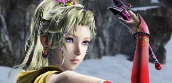《最终幻想:纷争NT》全剧情流程视频攻略
