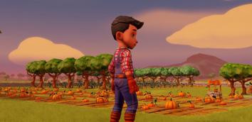 《一起玩农场》全流程视频攻略合辑