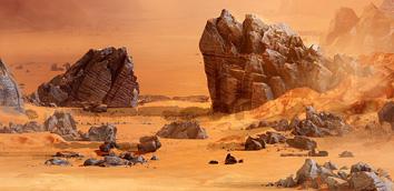 《火星求生》实况流程解说视频