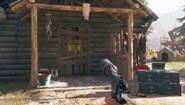 《孤岛惊魂5》全预备储藏点地图物资收集攻略