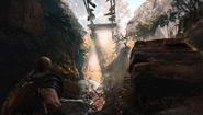 《战神4》试玩心得及新手玩法建议指南 新手入门要注意什么?