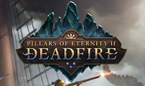 永恒之柱2死火