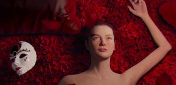 《黑暗的欲望》全剧情流程攻略视频合集