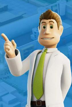 《双点医院》全三星流程视频攻略合