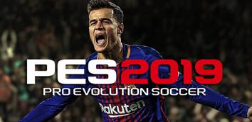 《实况足球2019》游戏视频攻略合集