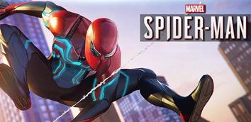 《漫威蜘蛛侠》全剧情流程视频攻略合集