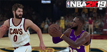 《NBA2K19》生涯模式剧情全流程攻略视频