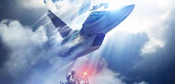 《皇牌空战7未知空域》全流程视频攻略合集