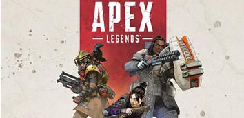 《Apex英雄》全角色介绍视频合集