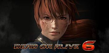 《死或生6》剧情模式中文全流程视频合集