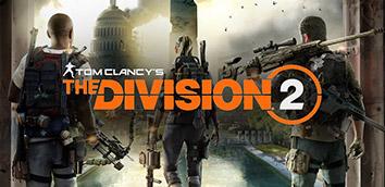 《全境封锁2》主线任务攻略视频流程合集