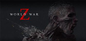 《僵尸世界大战》流程解说视频攻略合集
