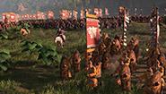 《全面战争三国》郑姜势力选择界面 郑姜势力开局属性一览