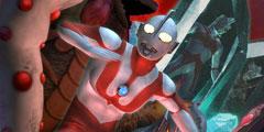 宇宙恐龙杰顿、雷电怪兽艾雷王、机器人金古桥、宇宙剑豪、宇宙忍者巴尔坦星人等强力怪兽都将在本作中登场.