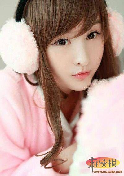 清新美女图片_小清新美女图片微笑和悲伤_youme