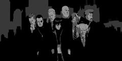 动漫/在双十一之际,小编为大家找来九部暗黑系的动漫。总是你想到的...