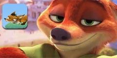 【每日一虐】《疯狂的狐狸》吃掉所有的鸡就能通关!