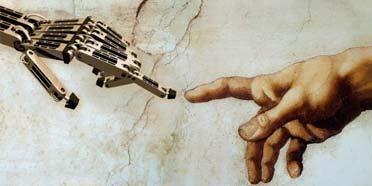 游知有味:不远将来人工智能真的可以搞定人类吗?