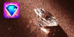 【每日一虐】《酷炫的钻石艺术》钻石三消乐不停!