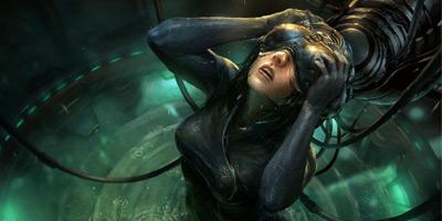 游知有味:从网络游戏中走向那个虚拟现实的世界