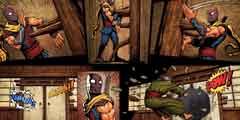 《暗影之刃:再次出击》月底登陆PS4 忍者暗杀继续