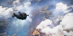 《幽灵行动:荒野》上架Steam!自带简体中文真良心
