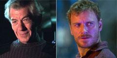 X战警精神的传承!细数《X战警》电影中新旧演员对比