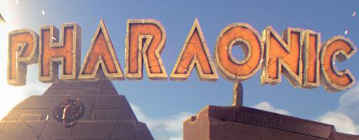 《法老(Pharaonic)》游戏评测:迷宫、横版和法老王