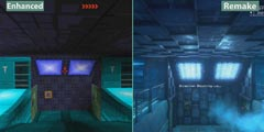 《网络奇兵》重制版VS原版演示 重制版画质趋于真实