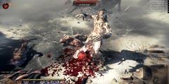 《维京人:人中之狼》游戏演示 暗黑风格演绎北欧神话