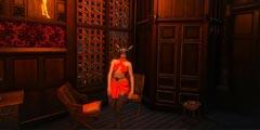 《巫师3》第一人称MOD完成进度展示 战斗十分吃力