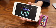 手机秒变小霸王?手机插卡游戏《PikokaSet》众筹中
