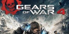 《战争机器4》新演示发布!熔炉地图上演血腥战斗!