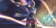 PS4《最终幻想12 HD重制版 黄道时代》试玩视频曝光