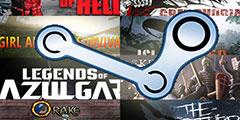 Steam新游预览第7期:骑马与砍杀类型新作将上架