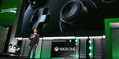 Xbox One最初销售目标2亿台 面向群体不只有游戏玩家